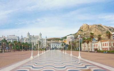 Alicante, una ciudad para el siglo XXI